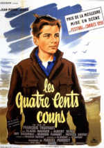The 400 Blows DVD
