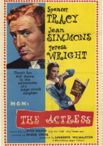 The Actress DVD