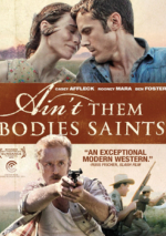 Ain't Them Bodies Saints DVD