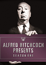 Alfred Hitchcock Presents Season 1 DVD