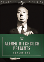 Alfred Hitchcock Presents Season 2 DVD