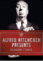 Alfred Hitchcock Presents Season 3 DVD