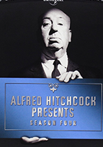 Alfred Hitchcock Presents Season 4 DVD