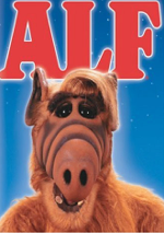 Alf Season One DVD