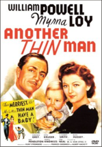 Another Thin Man DVD