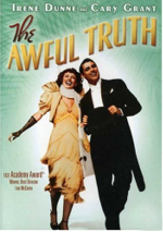 The Awful Truth DVD