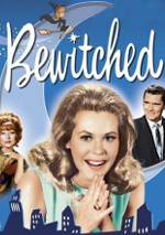 Bewitched Season One DVD