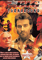 The Big Turnaround DVD