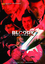 Bloody Territories poster