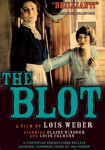 The Blot DVD