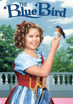 The Blue Bird DVD
