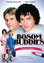 Bosom Buddies Season One DVD