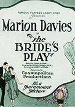 The Bride's Play poster