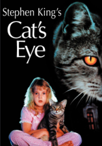 Stephen King's Cat's Eye DVD