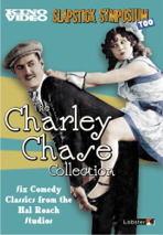 The Charley Chase Collection Too DVD