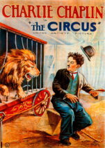 The Circus poster