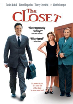 The Closet DVD