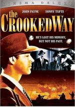 The Crooked Way DVD