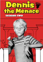 Dennis the Menace Season 2 DVD