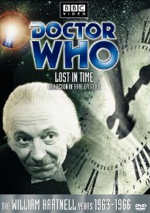 First Doctor Who DVD