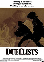 The Duellists poster