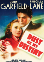 Dust Be My Destiny DVD