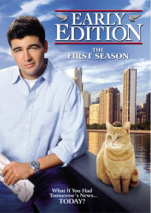 Early Edition Season One DVD