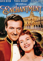 Enchantment DVD cover