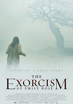 The Exorcism of Emily poster