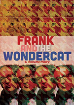 Frank and the Wondercat poster