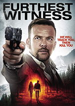 Furthest Witness poster