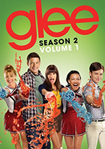 Glee Season Two DVD