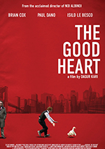 The Good Heart poster