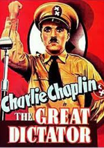 chaplin and fascism Popular wisdom holds that fascism and communism were diametrical opposites they weren't.