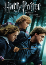 Harry Potter and the Deathly Hallows, Part One DVD