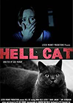 Hell Cat poster