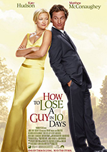 How to Lose a Guy poster