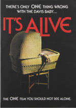 It's Alive DVD