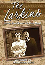The Larkins DVD