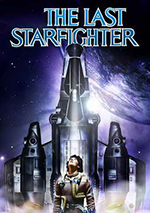 The Last Starfighter poster