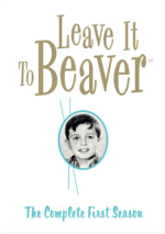Leave it to Beaver Season One DVD