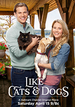 Like Cats & Dogs poster