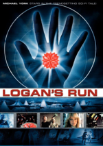 Logan's Run DVD