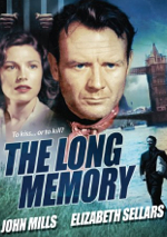 The Long Memory DVD