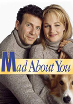 Mad About You Season 7 DVD