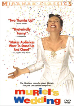 Muriel's Wedding DVD