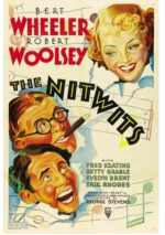 The Nitwits poster