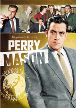 Perry Mason Season 2 Volume 2 DVD