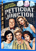 Petticoat Junction Season One DVD