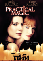 Practical Magic DVD